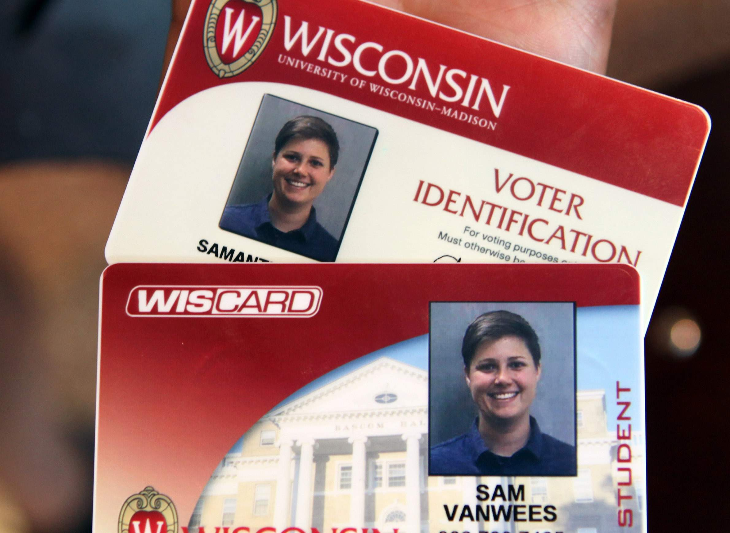 Report Thousands Of Wisconsin Students >> Wisconsin S Voter Id Law Has Created Confusion And Hurdles Wiscontext