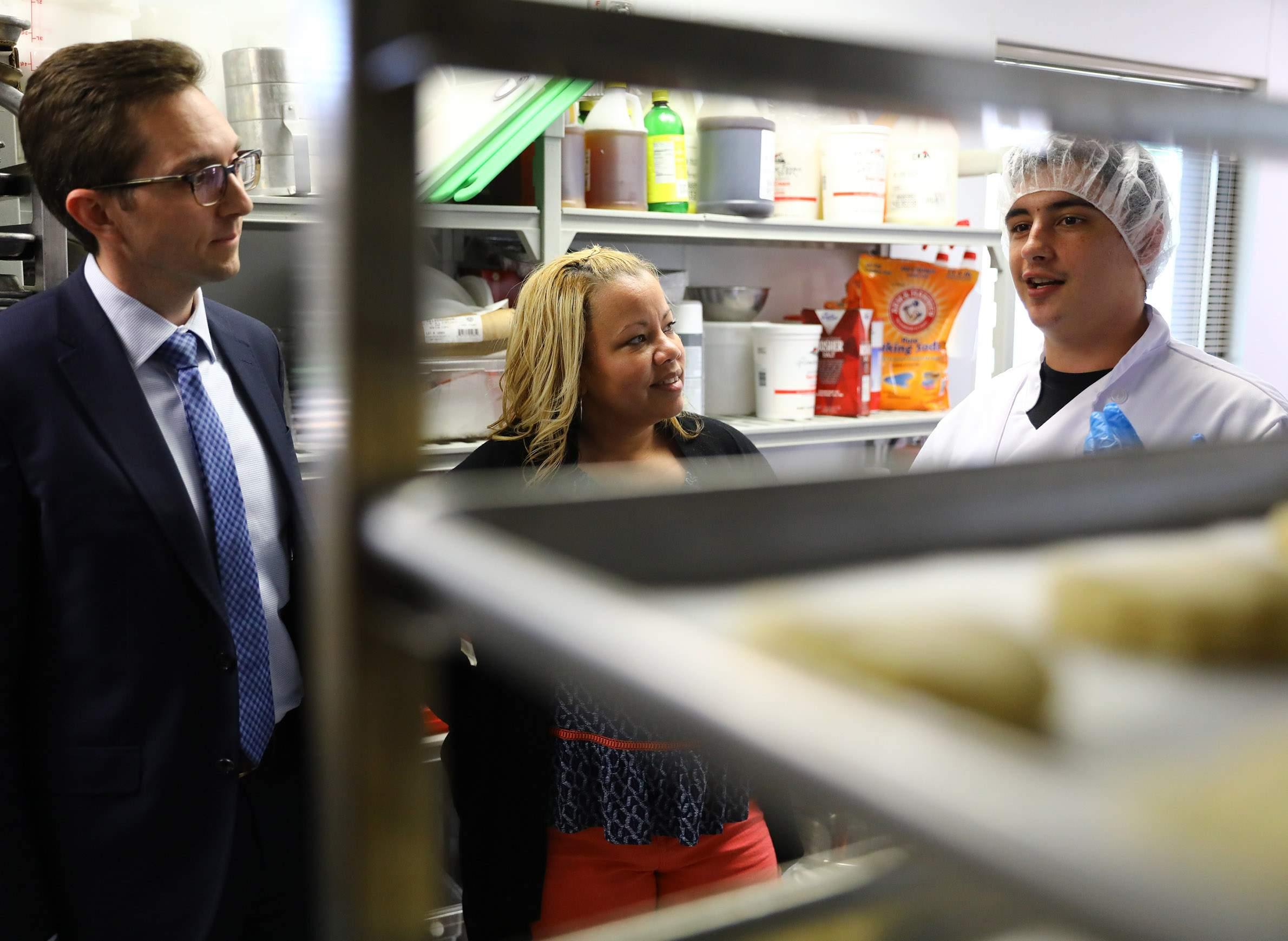 Effects Of Wisconsin's Food Stamp Work Mandate Remain Opaque