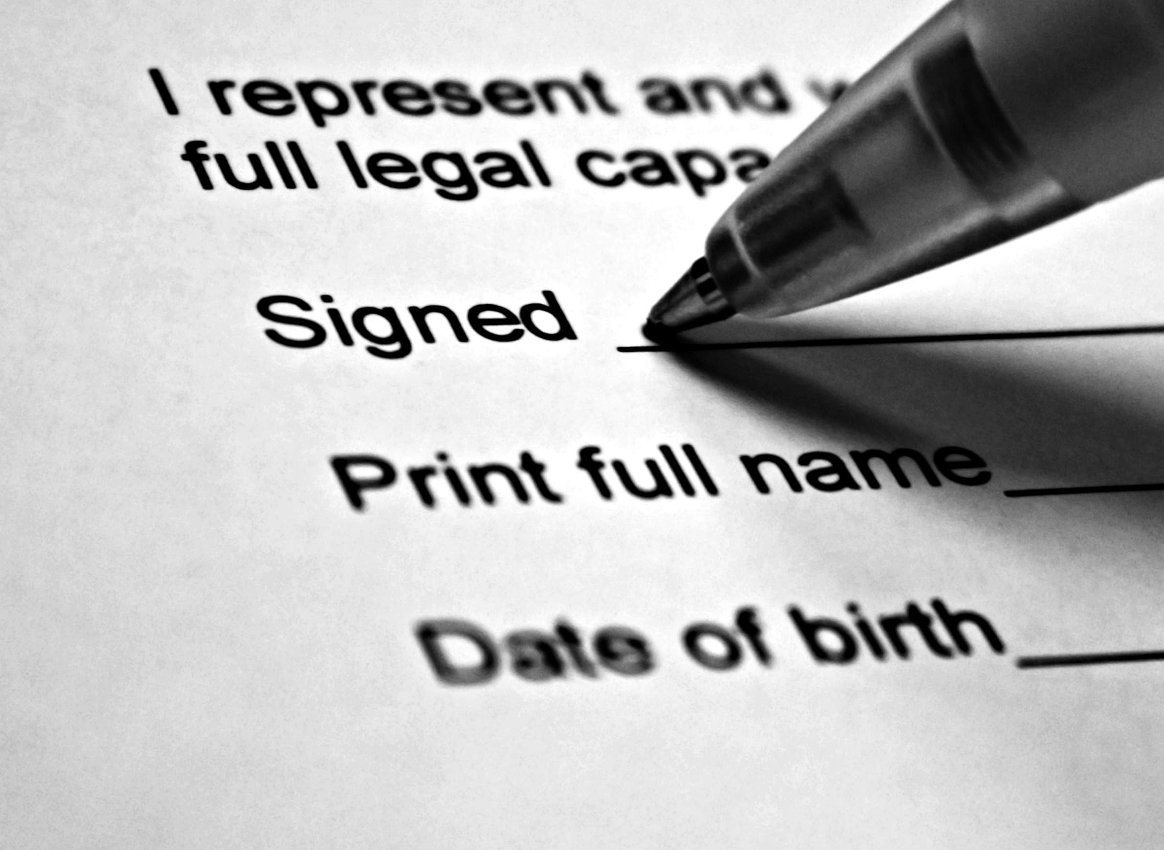 Non Compete Agreements Leave Some Workers With Fewer Options