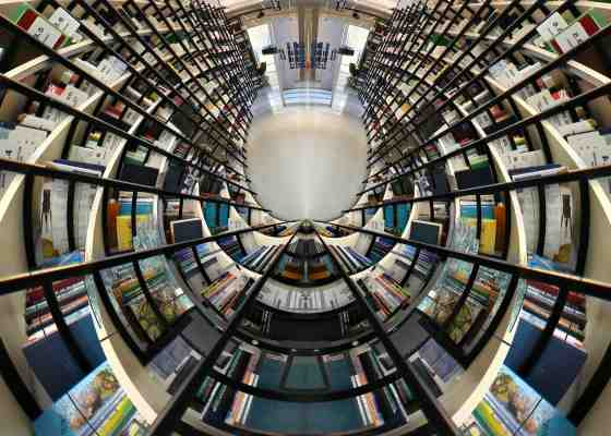 The lack of data in adult literacy