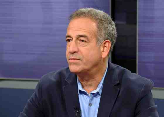 "Russ Feingold on ""Here And Now"""